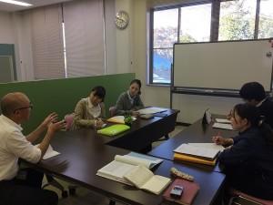 学習共同支援合同会議②