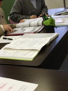 学習共同支援合同会議④